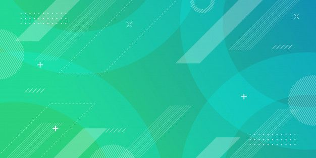 Abstract Geometric Gradient Background In 2020 Gradient