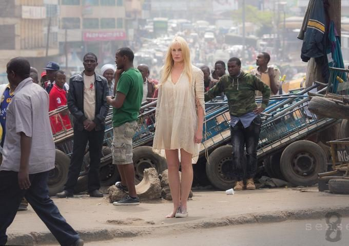 'Sense8' Co-Creator J. Michael Straczynski on How Netflix's Show Changed Him, and Could Change Television