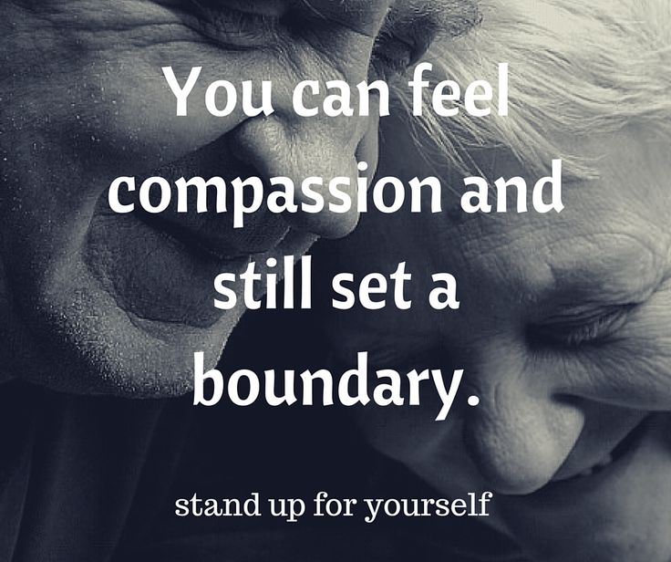 Being Compassionate
