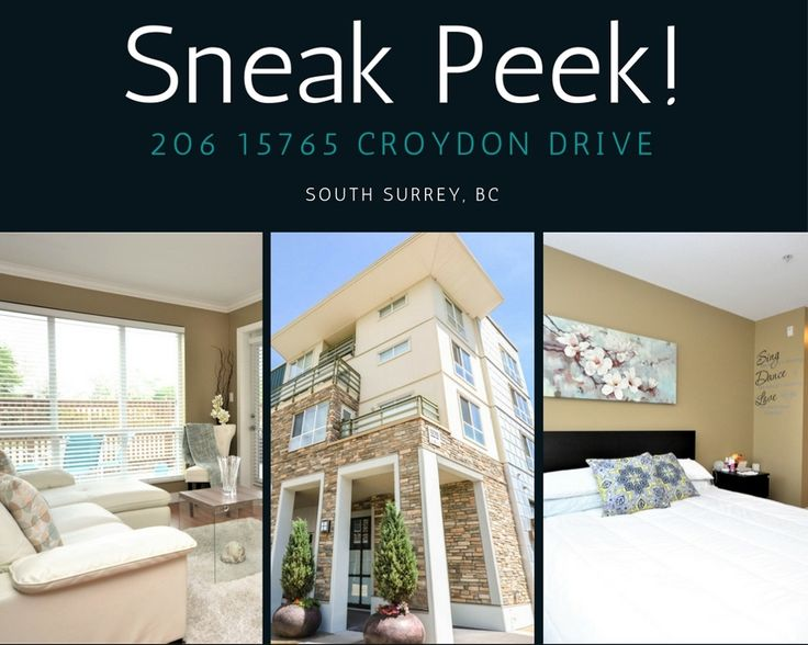 Articles and information about White Rock, South Surrey and Langley real estate, home design, community events and more.