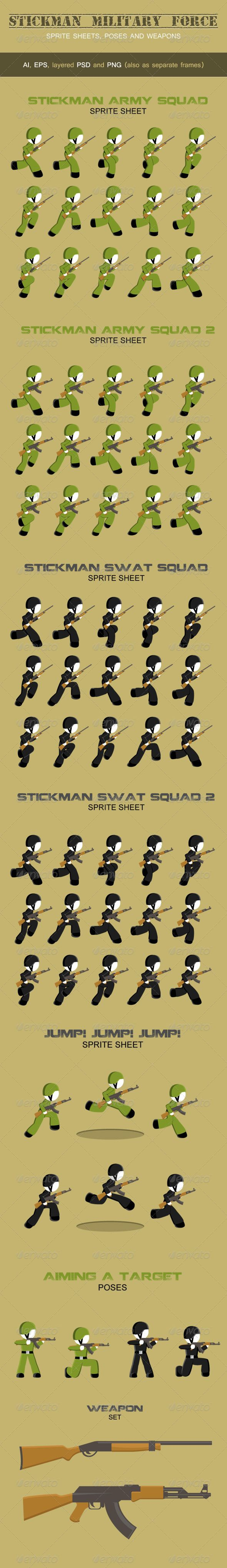 17 Best Ideas About Stickman Animation On Pinterest Illusions