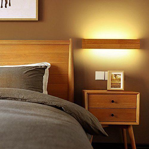 Oltre 25 fantastiche idee su lampade da camera da letto su - Specchio bagno amazon ...