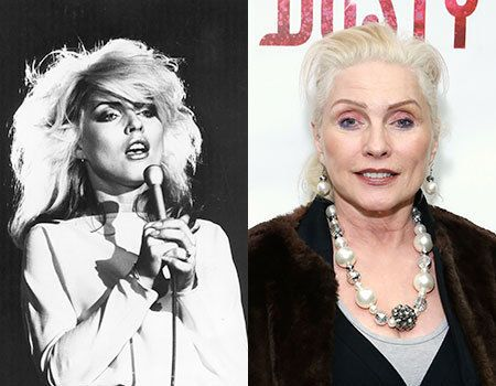 best 25 debbie harry now ideas on pinterest debbie