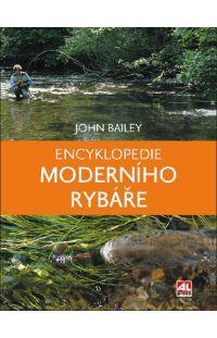 Encyklopedie moderního rybáře #alpress #hobby #encyklopedie #rybář #ryby #knihy