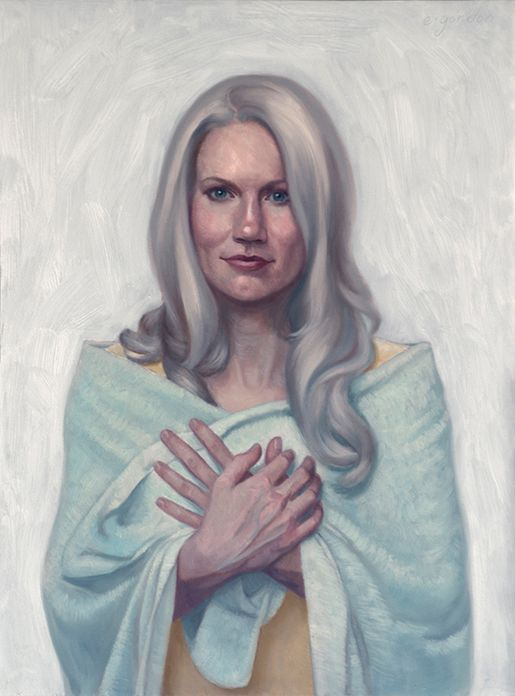 Heavenly Mother by Emily Gordon