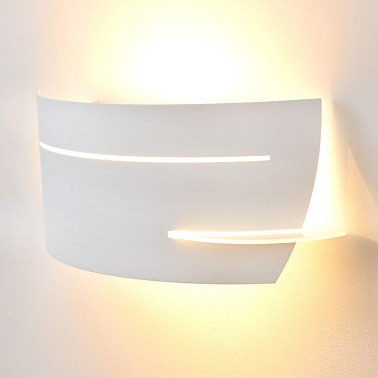 18 best LED Wandleuchten - Wandlampen images on Pinterest - leuchten fürs wohnzimmer