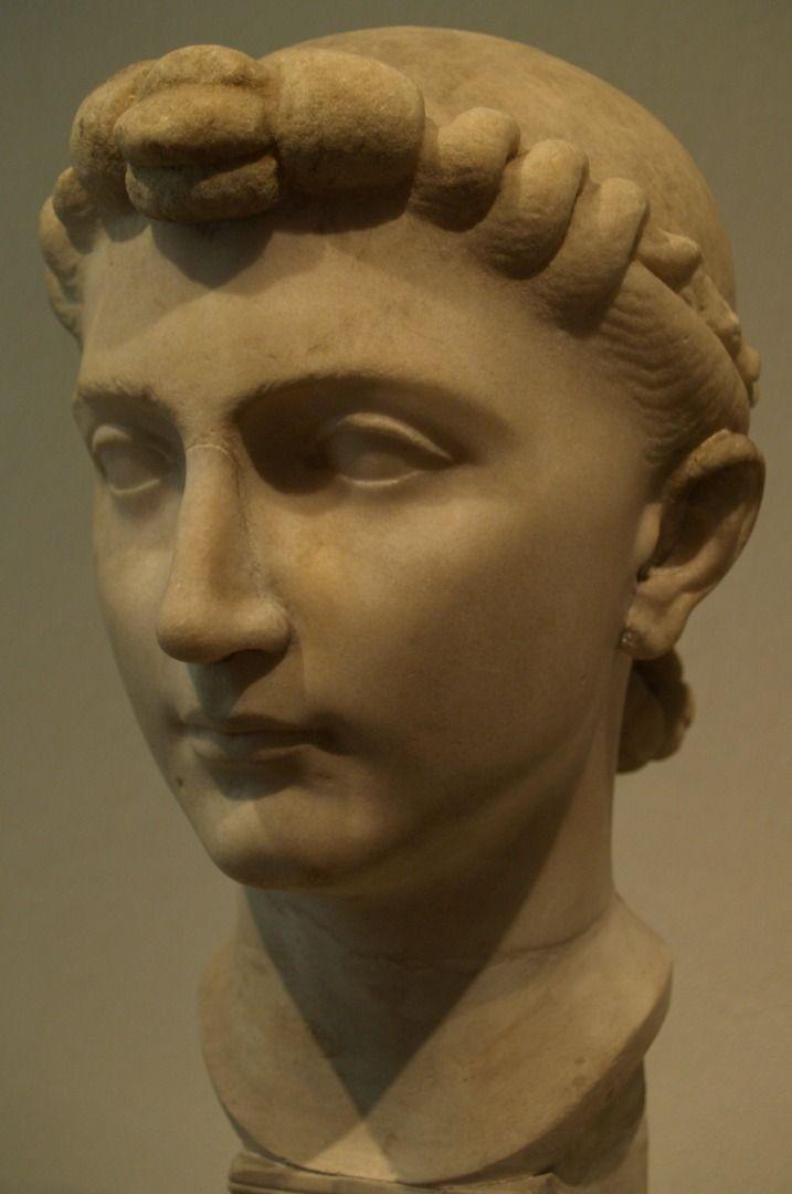 Julia Caesaris filia  Berlín, Altes Museum