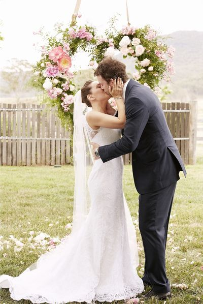 The best wedding I ever had, part 1. All photos taken by the magnificent Alana Landsberry.