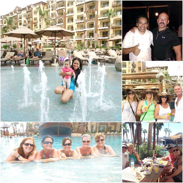 Happy #InternationalDayOfHappiness . What makes you happy? #VillaDelArco #Cabo #VillaGroupResorts #TGIF