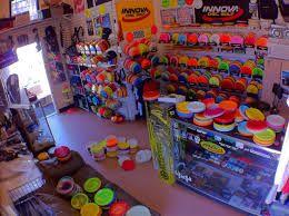 Disc Golf Store