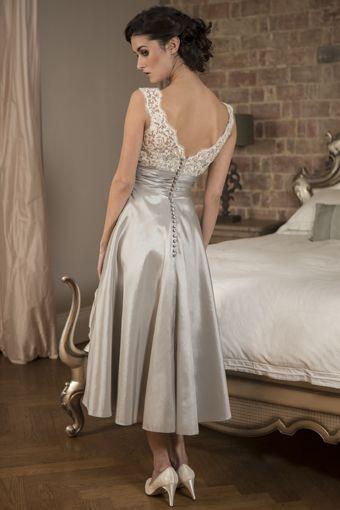 True Bridesmaid/Prom - True Bride