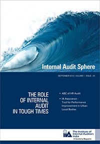 Internal Audit Sphere