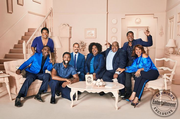 Family Matters: Exclusive Cast Reunion | Family Matters: Exclusive Cast Reunion