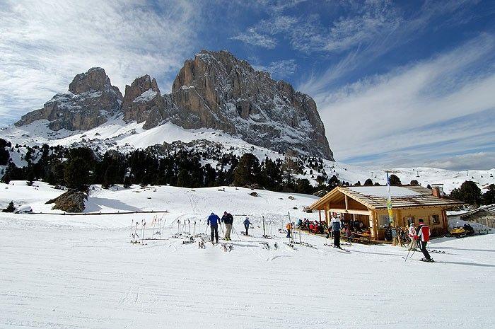Un ristoro sulle piste da sci? promuovilo con noi...  http://ristorantidove.it/rd/ce-chi-va-al-ristorante-solo-per-mangiare-e-chi-invece/