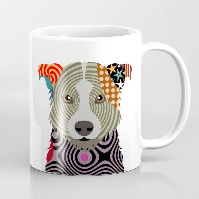 Border Collie Mug, Border Collie Gifts, Border Collie Accessories, Dog Mug, Animal Mug, Pet Gifts, Pet Mug, Dog Lover Mug AVAILABLE FOR SALE
