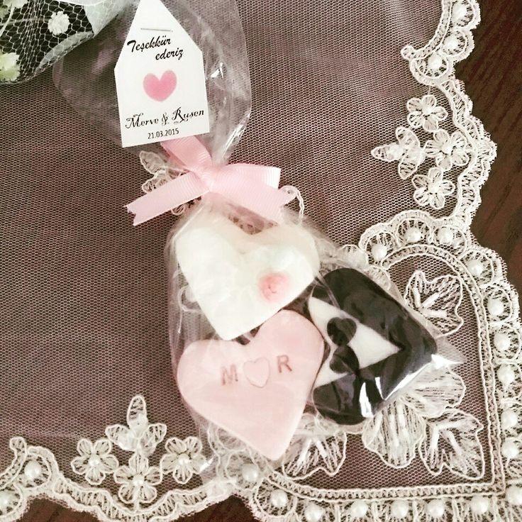 #heart#bride#groom#engagement#love#cookies