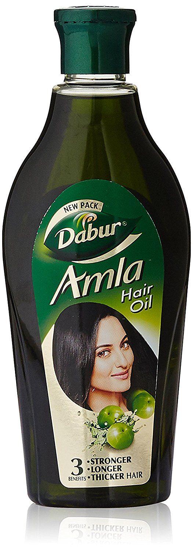 Dabur Amla Hair Oil 275ml *** This is an Amazon Affiliate