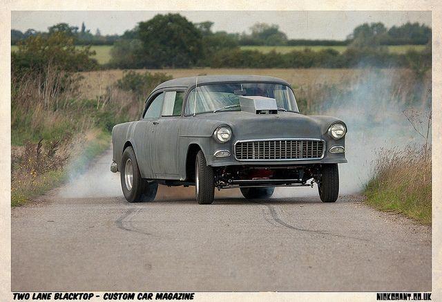 Two Lane Blacktop Custom Car Magazine IMG_5595 by NickGrant.co.uk, via Flickr