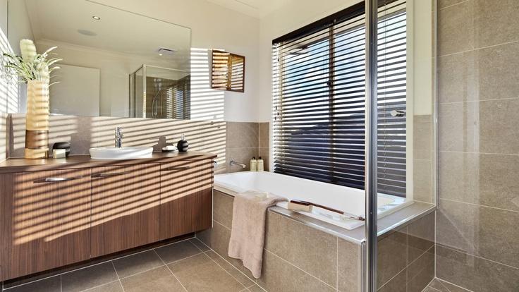 Langford bathroom