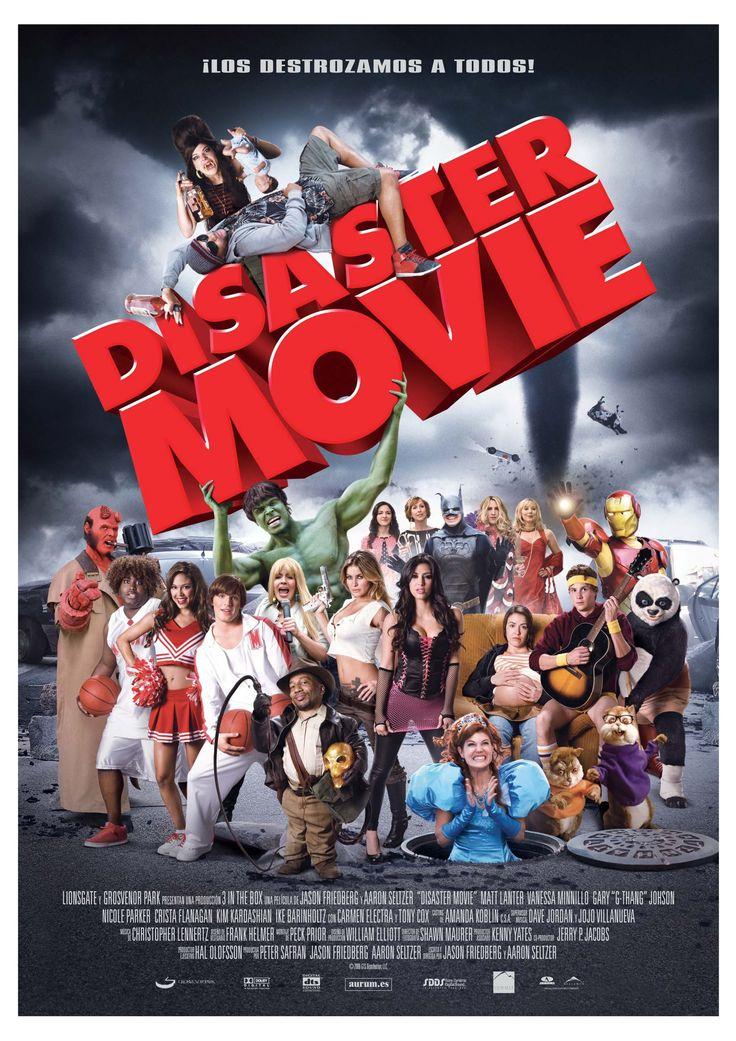 Disaster Movie Disaster Movie Worst Movies Free Movies Online