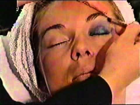 Aprendiendo a maquillar con Elizabeth Castaño. Productos Artistry de Amway