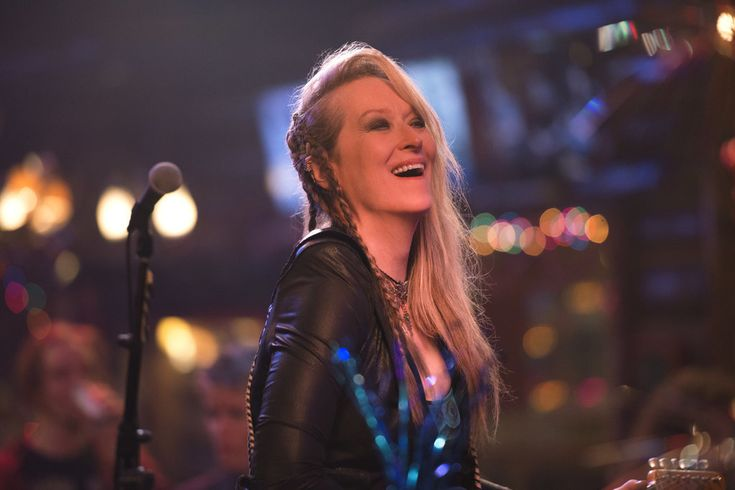 Ricki and the Flash Pictures | POPSUGAR Entertainment