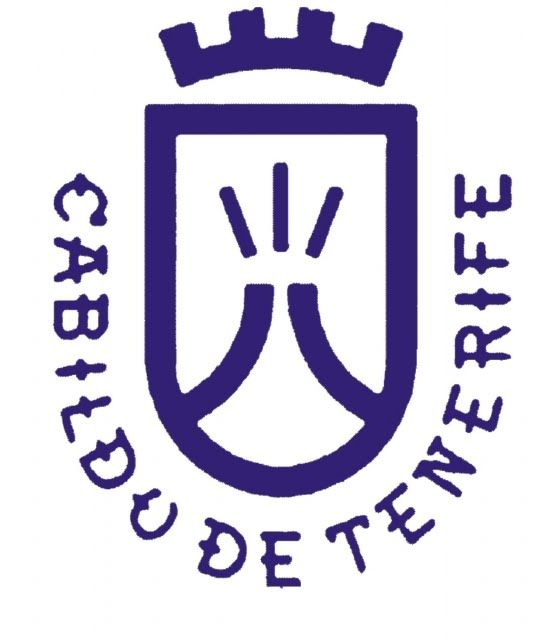 Logo del Cabildo de Tenerife