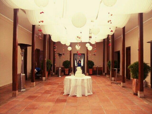 Hacienda para Bodas Bogota Hacienda para Matrimonios Bogota  www.impactogourmet.com