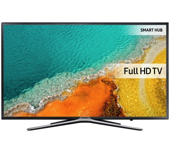 Buy Samsung UE32K5500 32 Inch Full HD Smart LED TV at Argos.co.uk, visit Argos.co.uk to shop online for Televisions, Televisions and accessories, Technology