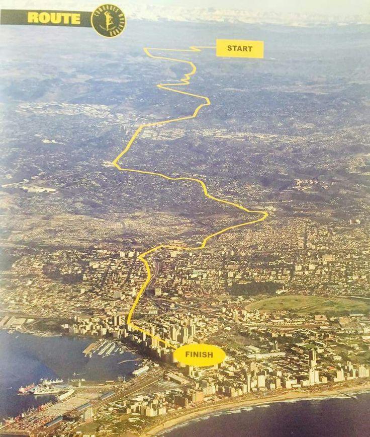18 best Comrades Marathon images on Pinterest   Marathons, Running