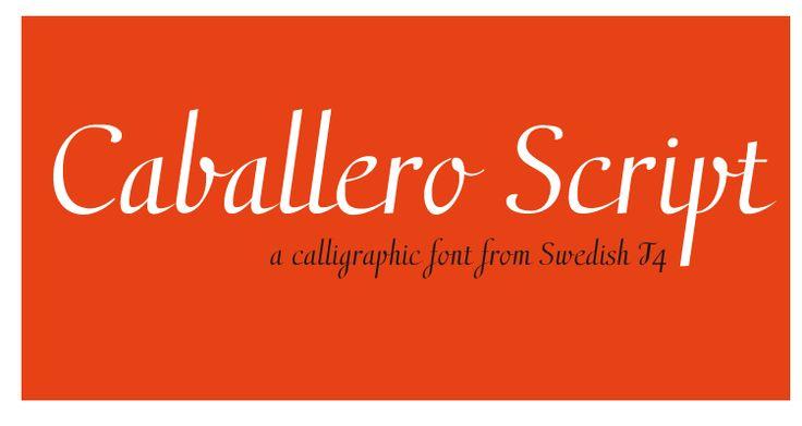 22 Elegant Cursive Fonts For Your Design