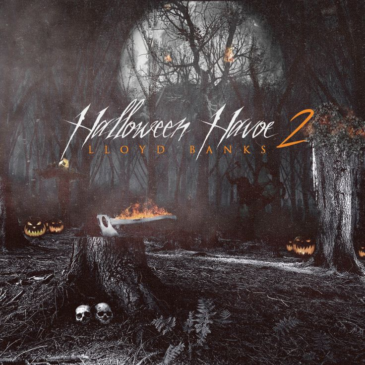 Stream The New 'Halloween Havoc 2' Mixtape By @LloydBanks