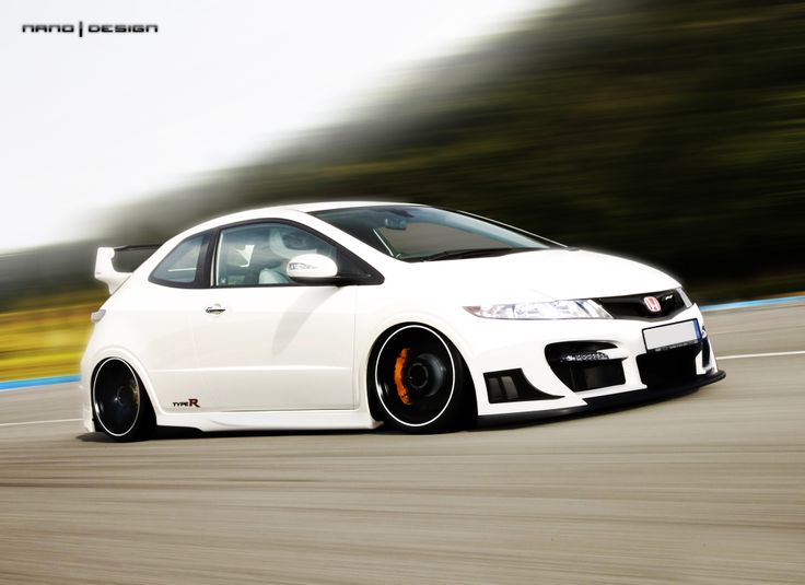 Honda civic si type r - Honda Crz | DM Car