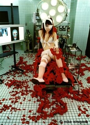 Photography by Mika Ninagawa