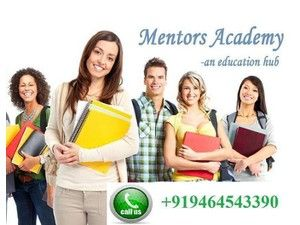 Mentors Academy is the top most institute for preparation of UGC NET Computer Science Coaching in Chandigarh. So boost your UGC NET exam preparation.