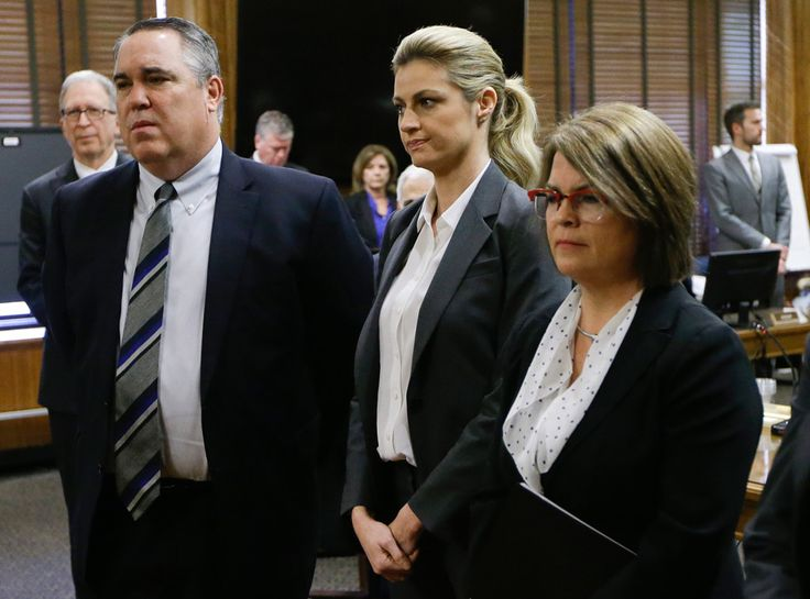 Erin Andrews Speaks Out Following $55 Million Judgment in Peeping Tom Case | E! Online Mobile