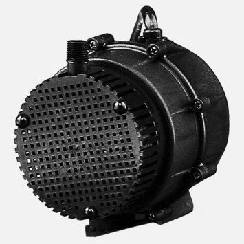 Little Giant 325 GPH Submersible Hydroponic Pump (NK-2)  *Ideal for water transfer and circulation *Pre-Screen to protect against debris *Designed to maximize heat dissipation