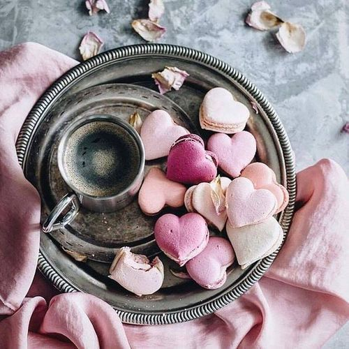 #heart #miscellaneous #romantica #passion #randomness #coffee #love #food  https://weheartit.com/entry/299554423