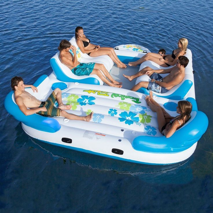 17 Best Ideas About Inflatable Island On Pinterest Pool