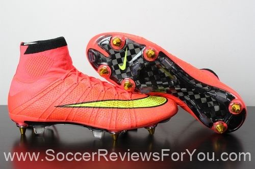 Nike Mercurial Superfly 4 SG-Pro Just Arrived