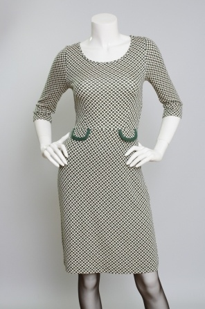 tricot, naad in de taille, zakjes