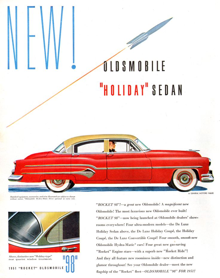82 best 1950\'s Car Ads images on Pinterest | Vintage cars, Vintage ...