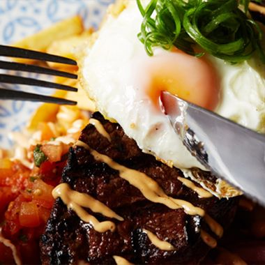 View our main menu - enjoy tex-mex food at Chimichanga restaurants