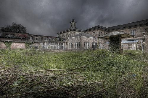 Psychiatric Hospital S. (NL)