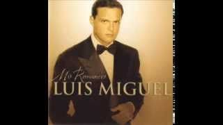 Luis Miguel Toda Una Vida - YouTube