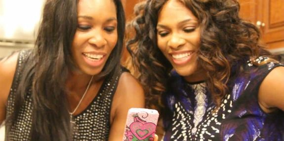 82 Best Images About The Williams Sisters On Pinterest ...