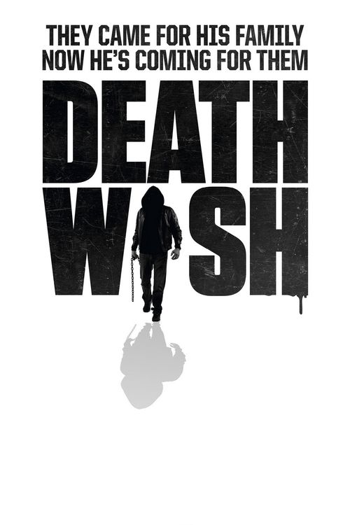 Watch Death Wish (2017) Full Movie Online Free