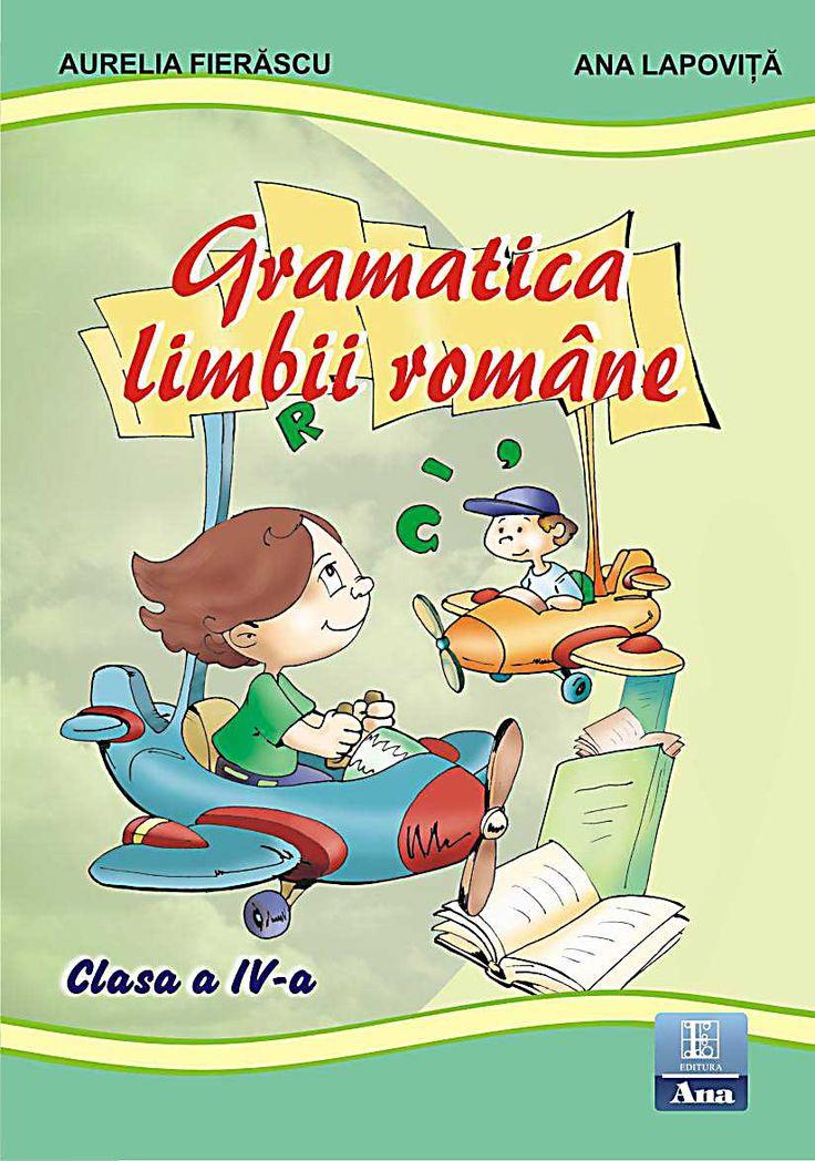 La coniugazione dei verbi riflessivi e la forma negativa nella lingua rumena.
