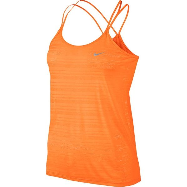 Dri-Fit Cool Breeze Strappy tank | Nike | Hardloopkleding Dames | Collectie | Runnersworld