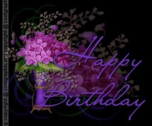 Happy Birthday Graphics For Facebook | Enchanting Happy Birthday Graphic For Facebook & Orkut Friends ...